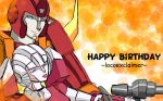 Happy B-Day locoexclaimer CX by tera633
