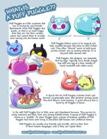 Puff Puggle Promo Sheet UPDATED by callykarishokka