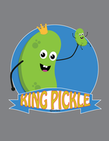 King Pickle by surlana