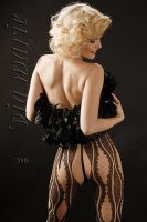 Showgirl by viamarie