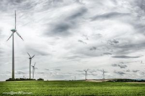 Electric Wind #07 by artofphotograhy