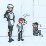 Portal family: 3 by Nickyparsonavenger