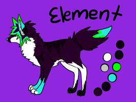 Element Reference by Aevaln