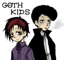 gothkid_SP by spidergarden666