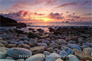 Porthnanven Cape-Cornwall 1 by Photo-Joker