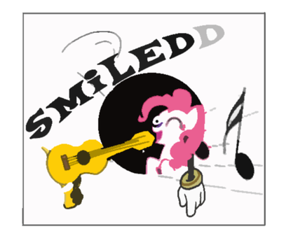SMILEDDD by Andyi