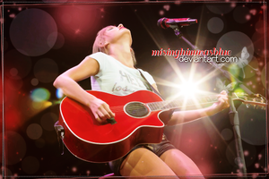 RED Tour - ID by misinghimwasblue