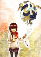 Balloon by M-I-D-S