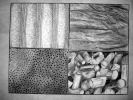 texture study by mandy45503