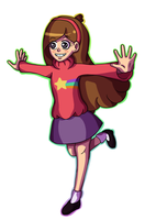 Mabel by Ice-Fire-Bolt