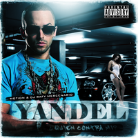 Yandel Mixtape by elmoye