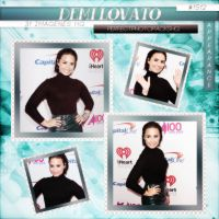 Photopack 3534: Demi Lovato by PerfectPhotopacksHQ