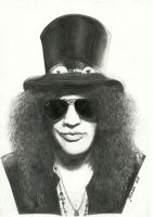 Slash by Joan95
