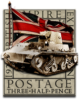 Steampunk World of Tanks Icon by yereverluvinuncleber