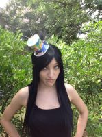 Family Guy Mini Top Hat by ChibiEricka