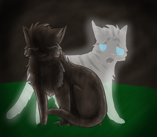 .:Mousefur's Pain:. by StormyKitKat
