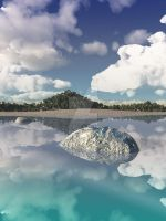 Cloud View 02 by VolatilePlums