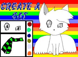 Create a Cat by MoonStarWolf112