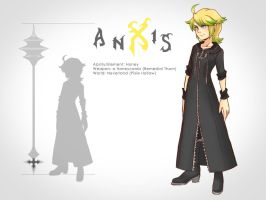 OI: New Anxis character sheet by shiii-kun