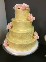 wedding cake 271 by ninny85310