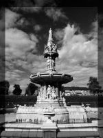 The Doulton Fountain by IoannisCleary