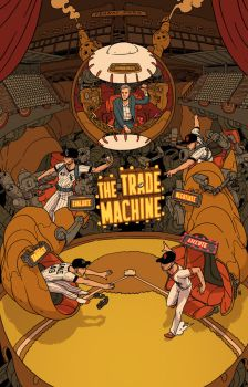 The Trade Machine by IgorWolski