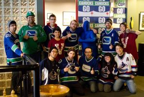 Bardel Ent Canuck Jersey Jamboree 03 by tony-p-power