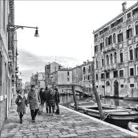 Cannaregio by Markotxe