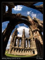 whitby Abbey 2012 rld 02 by richardldixon