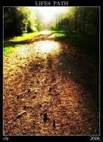 Lifes Path by vlr
