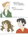 Romione and the Deathly  Hallows. by ElenaGiorgi