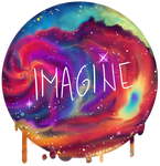 Imagine by T3ragram