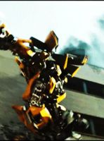 Bumblebee Epic Save GIF by Maecena