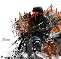 Killzone by Stormfire-SF