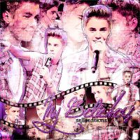 +My Beliebers by SellyEditions