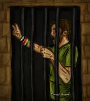 Prisoner From Amuda by moslem-d