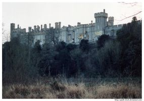 Arundel castle 6 by gmtb-stock