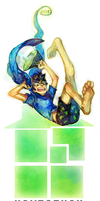 ::Homestuck:: ANIMATED GIF PLS CLICK - 4/13 by Jotaku