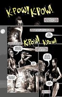 UNDERTOW page 3 - ZOMBIE YEARS no.6 by FWACATA