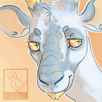 clari [icon comm] by VCR-WOLFE