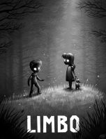 Brother's Love - LIMBO by RoseLight1993