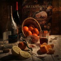Still life by kopalov