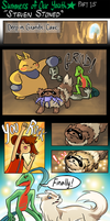 Emerald Nuzlocke: Page 15 by Umbrielle