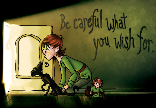 Coraline Hiccup by Quen-Of-The-Owls