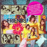 BFF by mj-editions