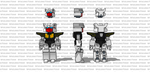 MiniBot - Database (MTMTE Rewind) by wulongti