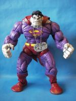 Custom 12 inch Bizarro by cusT0M