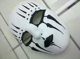 Joey's Mask by SallyGauge