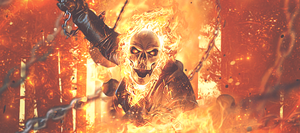 Ghostrider SS entry sig by ketg