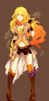 Yang by SidusRie